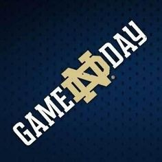 """GO ND. Like the Irish? Be sure to check out and """"LIKE"""" my Facebook Page https://www.facebook.com/HereComestheIrish Please be sure to upload and share any personal pictures of your Notre Dame experience with your fellow Irish fans!"""
