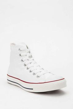 Converse | Chuck Taylor All Star High-Top Women's Sneaker #converse #chucktaylor #hightop #sneakers