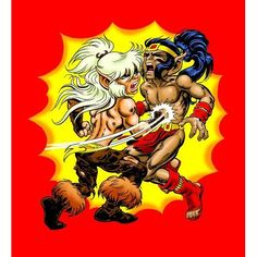 1000 Images About Elfquest On Pinterest Cover Art