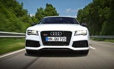 2014 Audi RS7 vs. 2014 BMW M6 Gran Coupe, 2014 Mercedes-Benz CLS63 AMG S-model - Photo Gallery of Comparison Tests from Car and Driver - Car...