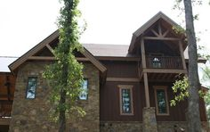 Test Drive: The Kentucky Lake Lodge