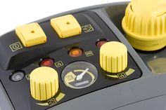 Studio and product photography  | Karcher cleaning equipment