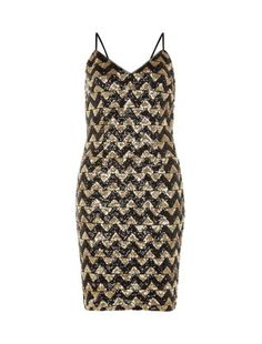 Our Black Zig Zag Sequin Cami Dress will get you noticed at the party for all the right reasons. New Years Eve Dresses, Roaring Twenties, Short Mini Dress, Online Dress Shopping, Ladies Party, Occasion Dresses, Dress Collection, New Dress, Dresses Online