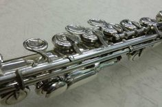 Couesnon flute model Monopole