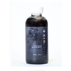 Golden Moor Mud Bath. Lavender. Moor Extract, a Natural Therapeutic Mud. (100 ml)