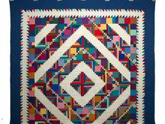when i go to jamesport, mo (amish country) i am going to buy the fabrics to make this quilt!!!  i can not wait!