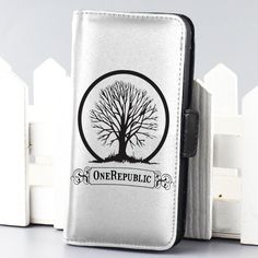 onerepublic Music Band wallet case for iphone 4,4s,5,5s,5c,6 and samsung galaxy s3,s4,s5 - LSNCONECALL.COM