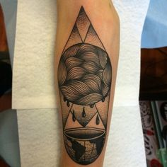 1337tattoos:  Morten Transeth