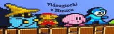 Il mio primo forum dedicato ai videogiochi e alla musica.