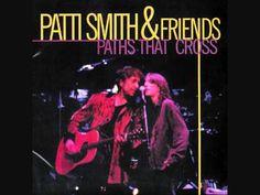 08. RARE PATTI SMITH BOOTLEG - Not Fade Away