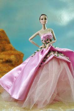 https://flic.kr/p/9uK72j | Lena in Manolito Garcia | PNN Doll Fashion Designers for Manila Bulletin  Article/Text by Jason Yau (Chickenjoyboi) Photography and set by Cholo Ayuyao