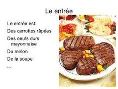 Imagini pentru les repas en france Mayonnaise, France, Food, Meal, Essen, Meals, Yemek, Eten, French