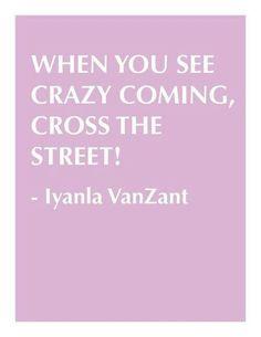 Crazy...