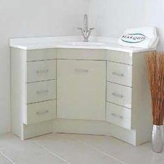 10 Best Corner Vanity Unit Ideas Corner Vanity Corner Bathroom Vanity Small Bathroom