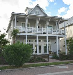 Great interior tour of a beautiful home in Cinnamon Shores on Mustang Island. Lollygag Beach House. Port A, Texas.
