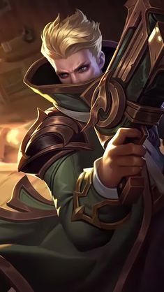 467 Best Mobile Legends images in 2020 | Mobile legends ...