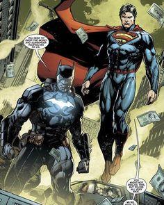 Batman & Superman // World's Finest // #dcgramm #comics #batman #iphoneonly #cute #follow #followback #dccomics #superman #model #games #nerd #geek #iphonesia #instadaily #instagramhub #instagramers #marvel #marvelcomics #movie #justiceleague #suicidesquad #worldsfinest