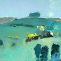 Malcolm Ashman「Roundhill」