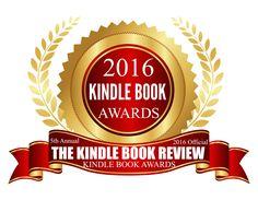 🏆 2016 Kindle Book Award Winners
