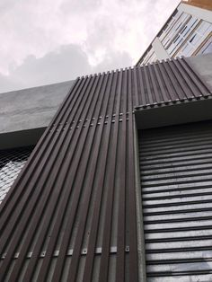 Tecnodeck nueva firma expositora en PlasticLab BCN - Nummit Skyscraper, Multi Story Building, Exterior, Sustainable Design, Architecture, Skyscrapers, Outdoor Rooms