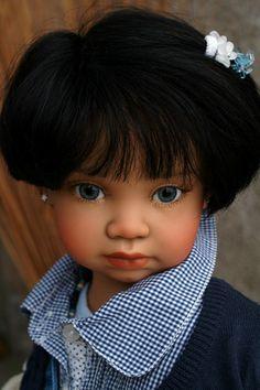 Arlene\'s Dolls - Angela Sutter Dolls