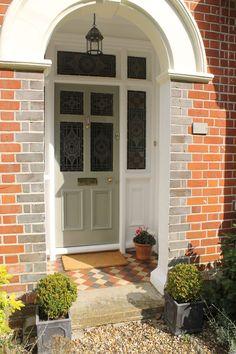 Image result for 1930 front door