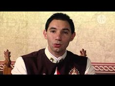 História Sagrada 74 - A ida de Neemias à Jerusalém - YouTube