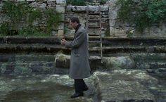 Nostalghia'   Tarkovsky's Mirror