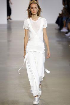 Calvin Klein Collection Pret A Porter Primavera Verano 2016