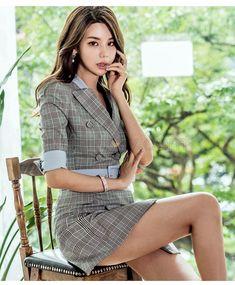 Pin on pin Pin on pin Korean Beauty, Asian Beauty, Fashion Models, Girl Fashion, Pretty Blonde Girls, Brunette Girl, Beautiful Asian Women, Sexy Asian Girls, Asian Fashion