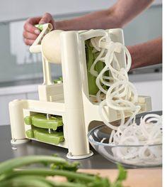 Lurch 10203 Spirali grün / creme: Amazon.de: Küche & Haushalt