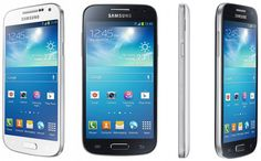 Samsung Galaxy S4 Mini launches with 4.3-inch screen