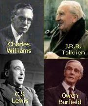 I have just started reading a non-fiction book entitled The Inklings and King Arthur: J. Tolkien, Charles Williams, C. Lewis, and Owen Barfield on the Jazz, High Fantasy, Fantasy Books, Cs Lewis, Bibliophile, Lotr, The Hobbit, The Book, Fiction