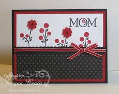 """Image result for """"itty bitty buds"""" stampin up cards"""