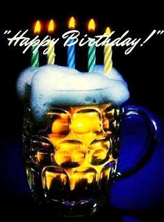 birthday beer meme funny happy birthday beer meme | MIMI