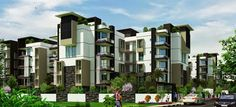 bangalore5: 2BHK & 3BHK Apartments for sale on Hosur Road, Ban...