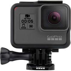 GoPro Hero5 Black 4K Action Camera $399 + FREE $40 Ebay Gift Card - http://www.gadgetar.com/gopro-hero5-black-4k-action-camera/