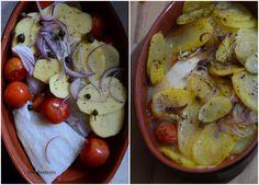 Non mi viene altro aggettivo per definire questi ravioli. L'ispirazione è il tema legato alla splendida ricetta, proposta per l'...