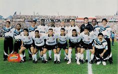 Sport Club Corinthians Paulista - 1995