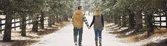 Jessie Schoepflin Photography & Fine Art » Arvada Colorado Photographer » Cristy and Ben – Bailey, CO – Winter Engagement