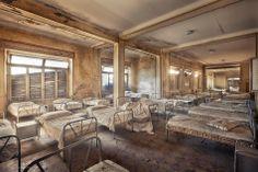 1X - orphanage by Sven Fennema