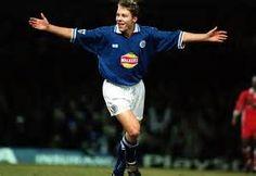 Steve Guppy - Leicester City