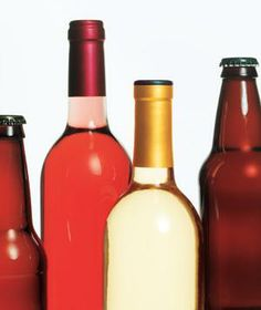 How to keep things in moderation, from alcohol, to watching TV, to exercising.
