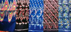 Silk fabric from Mandalay and Yangon city. Worn on special occasions.