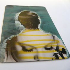 original-aceo-painting-twiggy-mod-faded