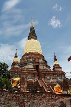 ayutthaya . Thailand
