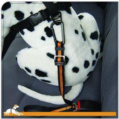 Kurgo Products - Direct to Seat belt Tether, $12.00 (http://www.kurgostore.com/dog-travel/direct-to-seat-belt-tether/)