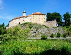Palaces, Czech Republic, Castles, Cathedral, Mansions, House Styles, Palace, Chateaus, Manor Houses