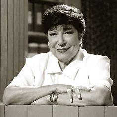 Inezita Barroso. 1925 - 2015