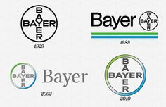 #Bayer, Year Company Founded: 1863